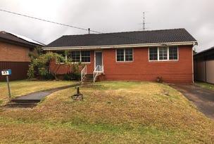 25 Roberts Avenue, Barrack Heights, NSW 2528