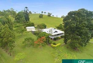 1278 Caniaba Road CLOVASS via, Casino, NSW 2470