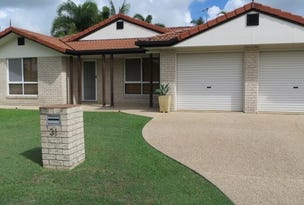 31 Fairmeadow Drive, Mount Pleasant, Qld 4740