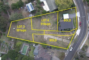Lot 3 & 4, 10 Nathan Street, Ferntree Gully, Vic 3156