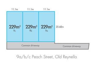 9a, 9b, 9c Peach Street, Old Reynella, SA 5161