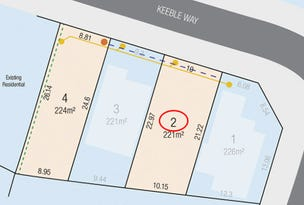 Lot 2, 31 Keeble Way, Balga, WA 6061