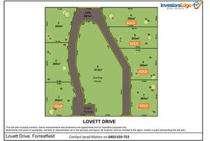 41 Lovett Drive, Forrestfield, WA 6058
