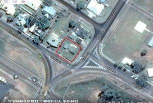 17 Wambo St - Cnr Of Warrego Highway, Chinchilla, Qld 4413
