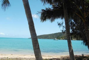* St. Bees Island, Whitsundays, Qld 4802