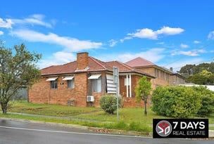 8 Georges Avenue, Lidcombe, NSW 2141