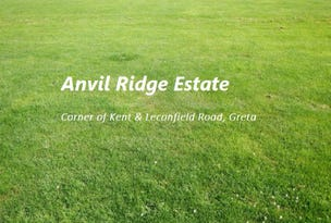 Lot, 306 Anvil Ridge Estate, Greta, NSW 2334