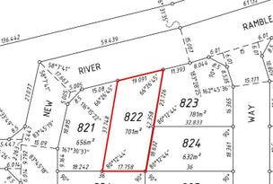 Proposed Lot 822, Old Broadwater Farm Estate, West Busselton, WA 6280