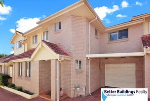 2/23 Harold Street, Guildford, NSW 2161