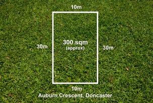 27 Auburn Crescent, Doncaster, Vic 3108