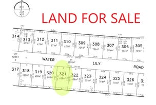Lot 321 (BUNYIP MEADOWS) Water Lily Rd, Bunyip, Vic 3815