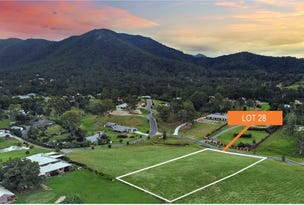 Lot 28 Tralisa Court, Samford Valley, Qld 4520