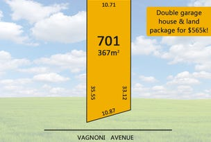 Lot 701 Vagnoni Avenue, Paradise, SA 5075