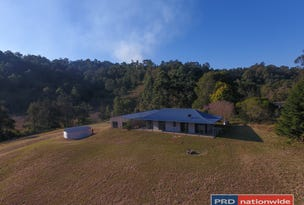 879 Gradys Creek Road, Kyogle, NSW 2474