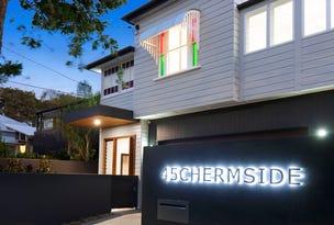 45 Chermside Street, Teneriffe, Qld 4005