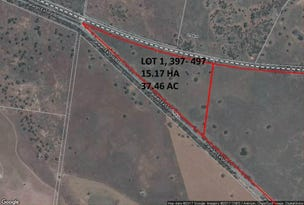 Lot 1 (397-497)  Parwan Exford Road, Parwan, Vic 3340