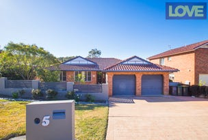 5. Buttermere Drive, Lakelands, NSW 2282