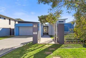 22 Snapper Avenue, Kingscliff, NSW 2487