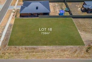 Lot 18, Shilney Court, Campbells Creek, Vic 3451