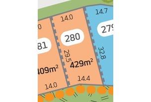 Lot 280 Melville Drive, Pimpama, Qld 4209