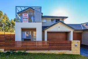 1 Fyfe Road, Kellyville Ridge, NSW 2155