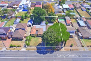 118 + 120 Centenary Road, South Wentworthville, NSW 2145