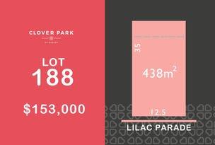 Lot 188, Lilac Parade (Clover Park), Mount Barker, SA 5251