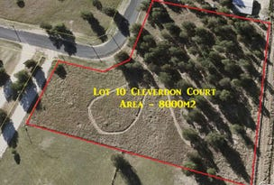 8000m2 - Lot 10 Cleverdon Court, Chinchilla, Qld 4413