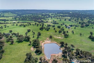 Lot 204 Flat Rocks Road, Bindoon, WA 6502