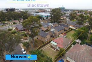 5 Booreea Street, Blacktown, NSW 2148