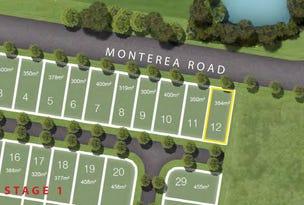 Lot 12, Monterea Road, Ripley, Qld 4306
