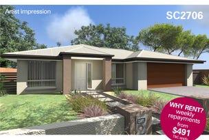 Lot 116 Dorset Place, Wollongbar, NSW 2477