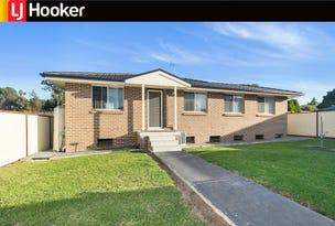 9a Marciano Close, Edensor Park, NSW 2176