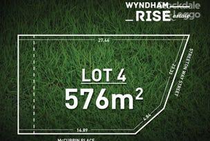 Lot 4 Wyndham Rise Estate, Clifton Springs, Vic 3222