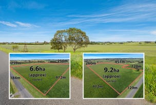 Lots 1 & 2 Harts Lane, Kyneton, Vic 3444