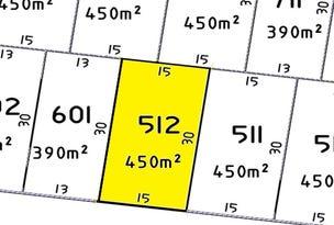 Lot 512, 512 Springs Road, Spring Farm, NSW 2570