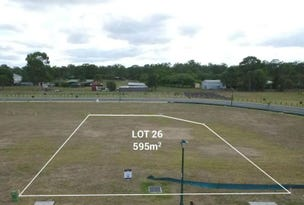 Lot 26, Mary Crescent, Rosewood, Qld 4340