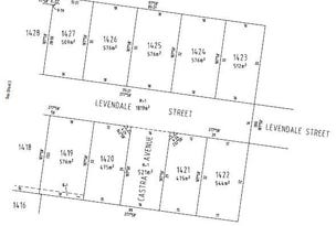 Lot 1425, Levendale Street, Clyde, Vic 3978