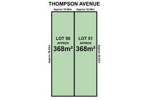1 Thompson Avenue, Northfield, SA 5085