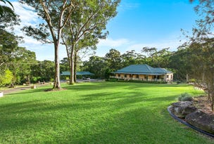 133 Roberts Creek Road, Blaxlands Ridge, NSW 2758