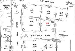 Lot 96, Rivertown Grove, Cobram, Vic 3644