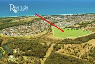 Lot 3 Riverside Estate, Old Bar, NSW 2430