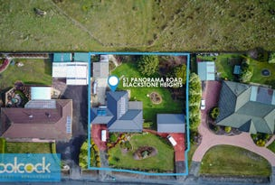51 Panorama Road, Blackstone Heights, Tas 7250