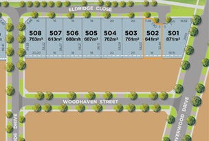 Lot 502, Eldridge Close, Summerhill, Botanic Ridge, Vic 3977