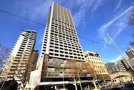 2614/350 William Street, Melbourne, Vic 3000
