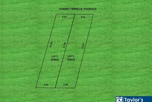 Lot 2 20 Hussey  Terrace, Pooraka, SA 5095
