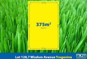 Lot 128, 7 Wisdom Avenue, Truganina, Vic 3029