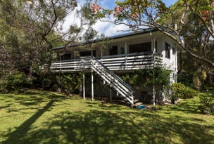 32 Tramican St, Point Lookout, Qld 4183