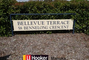 22/58 Bennelong Crescent, Macquarie, ACT 2614