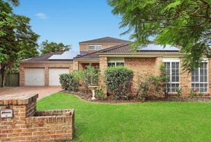 3 Cardiff Way, Castle Hill, NSW 2154